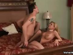 All, Big Tits, Blowjob, Couple, Cumshot, Doggystyle
