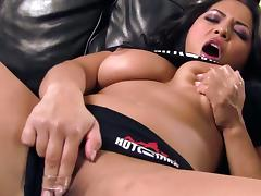 All, Babe, Brunette, Cunt, Grinding, Masturbation