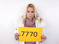 CZECH CASTING - Damn hot Adriana (0777)