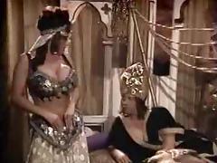 Aladins orgy.