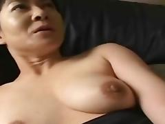 Asian Mature, Asian, Couple, Double, Hairy, Japanese