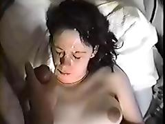 Teen Big Tits, Amateur, Big Tits, Boobs, Facial, Teen