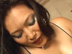 Confinement Fetish!! Women Blow Job Ass Eating Oysters