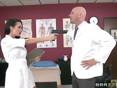 Couple, Couple, Hardcore, Hospital, Reality, Uniform