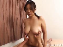 Wet, Asian, Couple, Cowgirl, Hardcore, Japanese