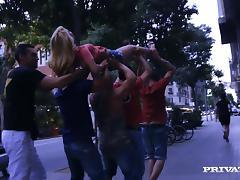 Banging, Banging, Friend, Gangbang, Group, Orgy