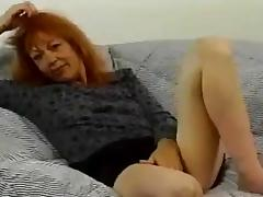 Mature whore enjoys some hardcore banging