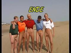 Jungs im Urlaub 2