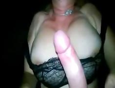 Boobs Fuck #26 (Unfaithful Danish GILF vs. Swedish BWC)