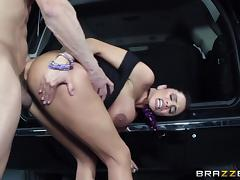 All, Big Tits, Bitch, Brunette, Couple, Doggystyle
