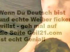 Schlampe aus Hannover Gefickt