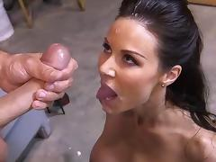 All, Beauty, Cumshot, Facial, Huge, Mature