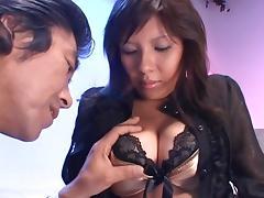 Bukkake, Asian, Babe, Beauty, Big Tits, Blowjob