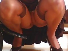 office girl 3