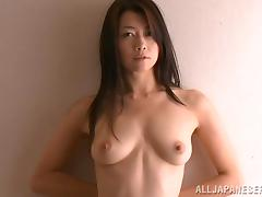 Housewife, Asian, Bedroom, Housewife, Japanese, Lick