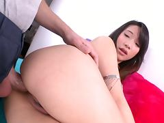 Delicious Meiko Askara Gets Fucked Hard By A Dirty Guy