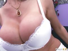All, Big Tits, Blowjob, Boobs, Bra, Couple