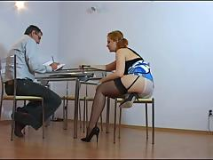 Stockings, Amateur, British, Stockings