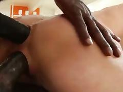 Veronica Loves Big Nigga Dick ((FYFF))