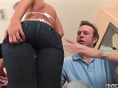 Orgasm, Anal, Blowjob, Cowgirl, Cum, Cum in Mouth