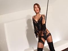 Shemale Mistress Rui Matsushita