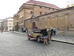 Public Car Fucking Tourist Attraction
