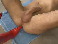 Boots, Ass, Boots, Femdom, Shoes, Red