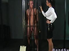 69, 69, BDSM, Big Tits, Bondage, Bound