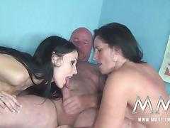 MMVFilms Video: The Nurse Fantasy