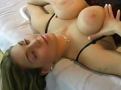 Amateur wanna  be porn star . Hot !!