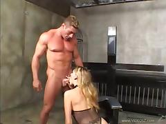 Teen, Boobs, Couple, Cowgirl, Cumshot, Doggystyle