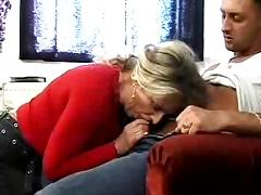 Wrinkled, Aged, Anal, Assfucking, German, Mature