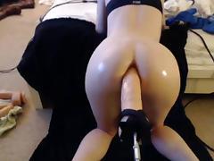Assfucking, Amateur, Anal, Assfucking, Masturbation