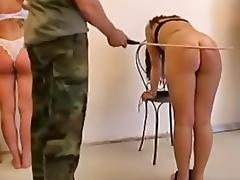 Punishment, BDSM, Caning, Punishment, Teen
