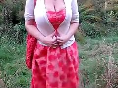 Ass, Ass, Big Tits, Boobs, Masturbation, Stockings