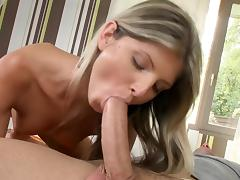 Doris Ivy gets it in the ass