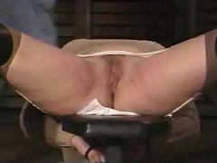 Gepeitschte Muschis 1-2