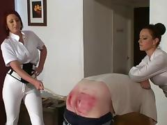 Punishment, BDSM, Caning, Punishment, Spanking
