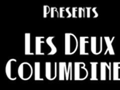 Deux Columbines