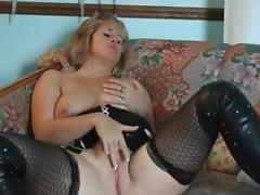 Filthy British Amateur Slut