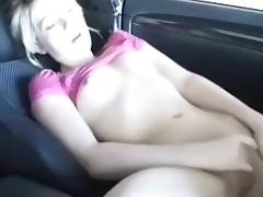 Sarah Peachez Car Time Playtime