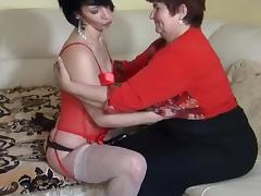 Mom and Boy, 18 19 Teens, Granny, Mature, Old, Seduction