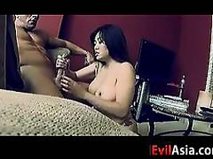 Stunning Asian Hooker