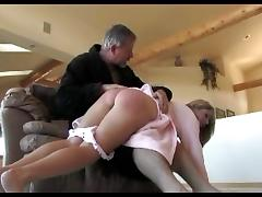 BDSM, BDSM, Punishment, Spanking