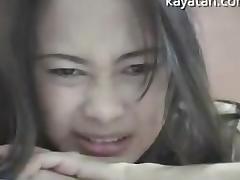 Pinay Agnes Natikolan