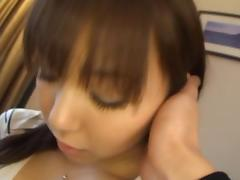 Anmi Hasegawa proves why she is the blowjob queen