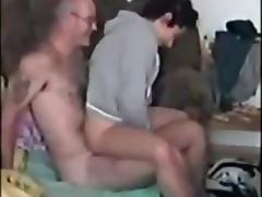 Short amateur clip
