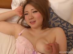 Clit, Asian, Bra, Clit, Couple, Japanese