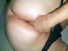 Arab BBW, Amateur, Anal, Arab, Assfucking, BBW