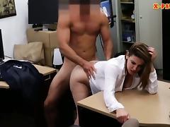 Business Woman, Amateur, Big Tits, Blowjob, Boobs, Huge